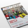 INTERSPORT magazine PULS  – 'Rent & Relax'