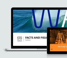 """""""Be the wave"""": ELEMENT C designt für Microsoft"""