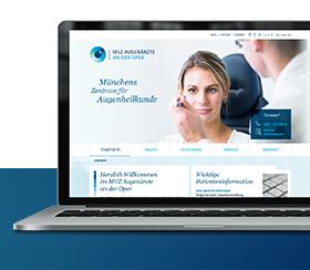 Website-Launch für mvz-dr-neuhann.de