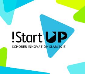 !StartUP Schober Innovation Slam – ELEMENT C gibt Gas