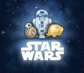 Star Wars: Die Macht ist mit Waze