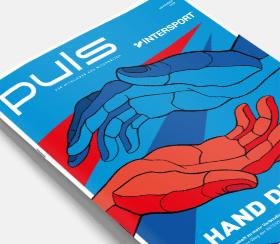 INTERSPORT: Das Magazin zum Brand-Event 2018