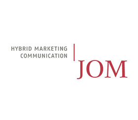 ELEMENT C kommuniziert für Agenturgruppe JOM
