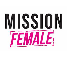 ELEMENT C kommuniziert für Mission Female