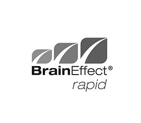 Mentally fit with BrainEffect® rapid