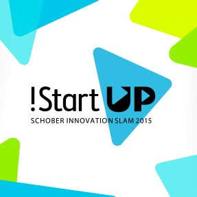 Schober Innovation Slam