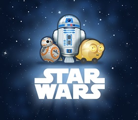 Star Wars: The Force comes to Waze