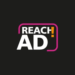 ReachAd Website – Coming soon