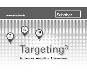 Modernes Design für innovative Services: Schober mit neuer Webpräsenz
