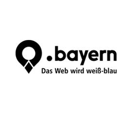 Where the web turns white & blue: TLD .BAYERN starts