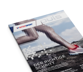 INTERSPORT magazin PULS – 'the right move'