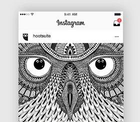 Hootsuite announces scheduling feature for Instagram