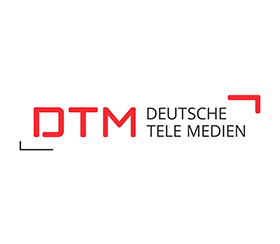 Redesign for Deutsche Tele Medien