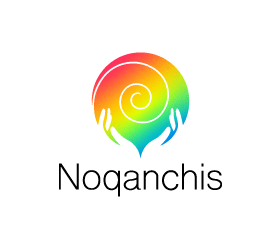 Brand design for the NGO Noqanchis