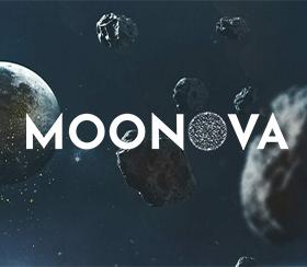INTERNET WORLD EXPO becomes MOONOVA